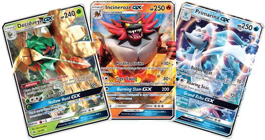 Trò chơi thẻ bài Pokémon - Trading Card Game